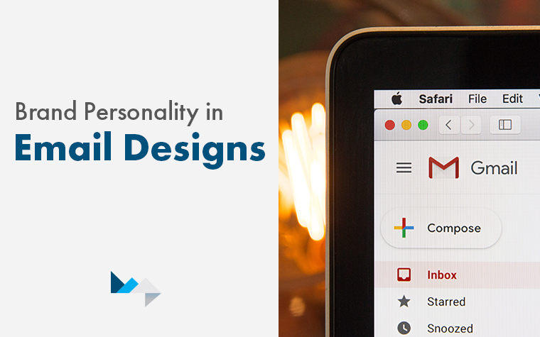 Brand Personality in Email Design