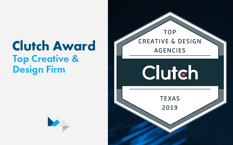 Clutch Award Header Image