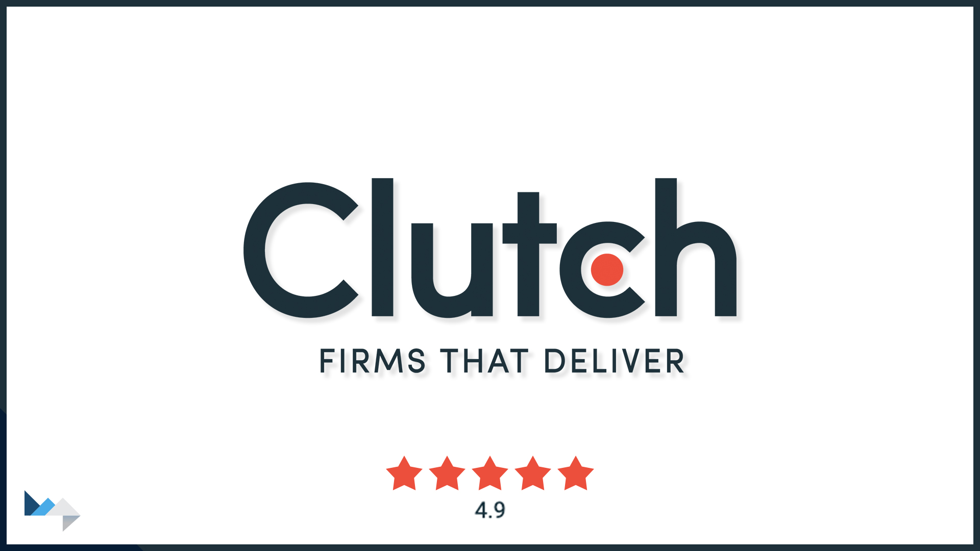 Clutch Top Veteran-Owned Business